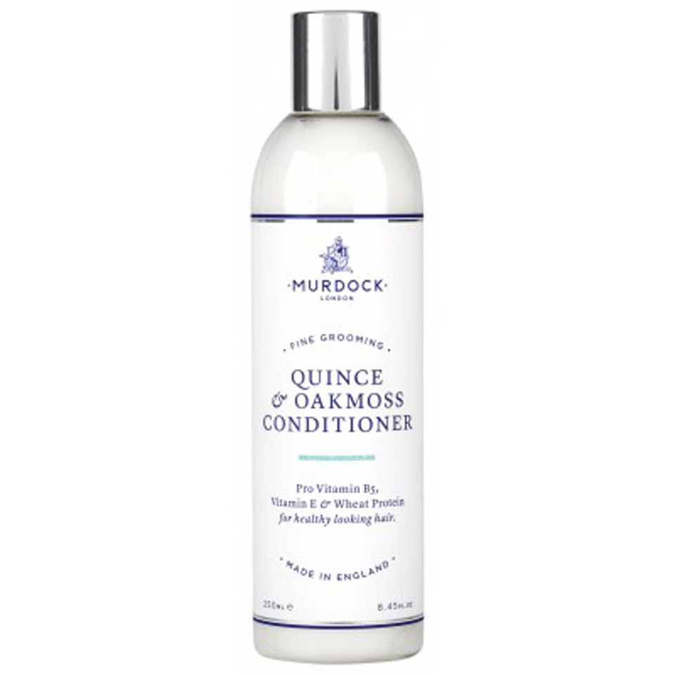 murdock-london-quince-oakmoss-conditioner-250ml