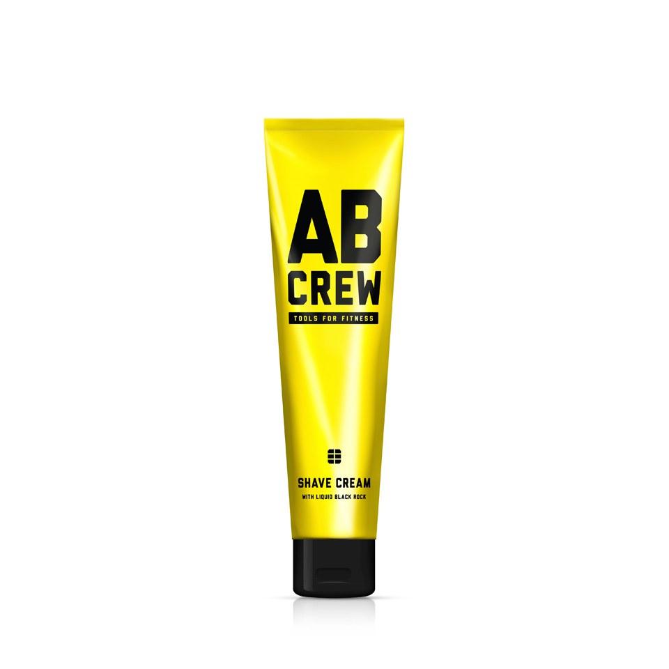 Ab Crew Mens Shave Cream (120ml)