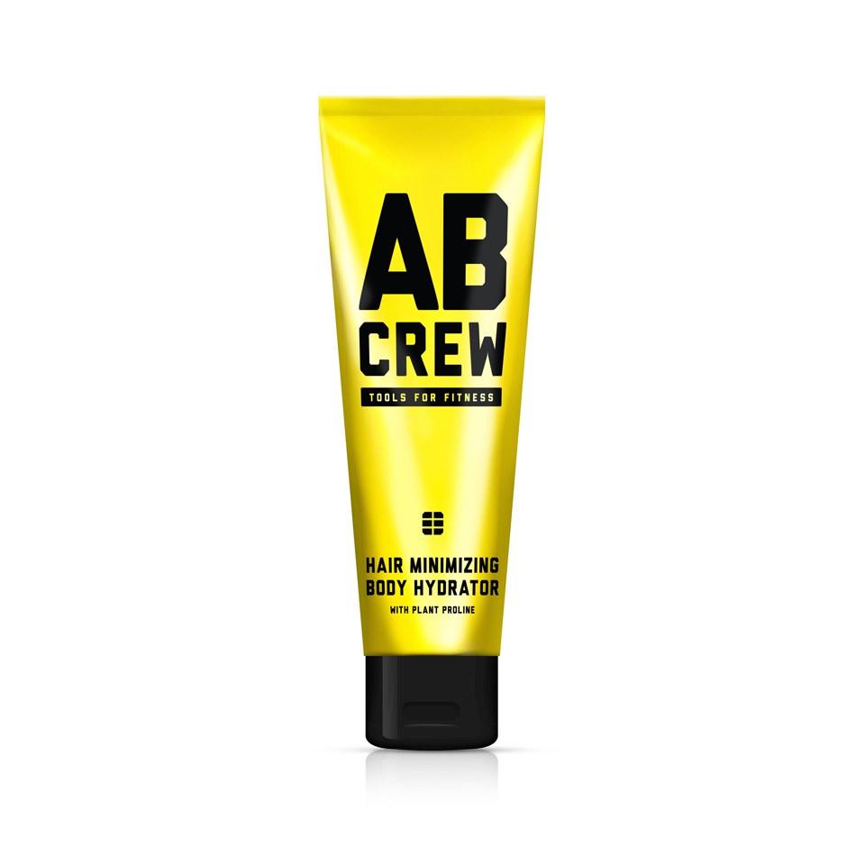 AB CREW Men's Hair Minimizing Body Hydrator (90ml)