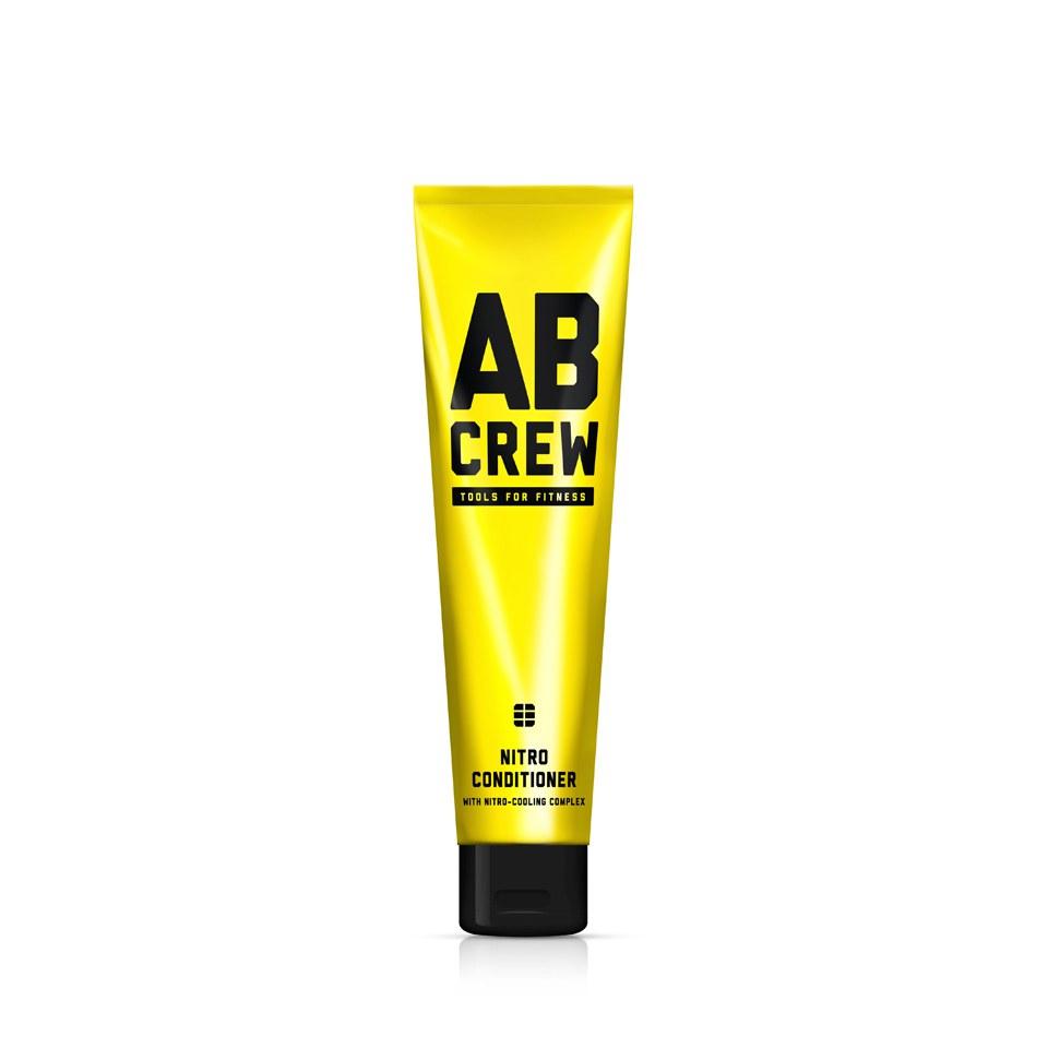 AB CREW Men's Nitro Conditioner (120ml)