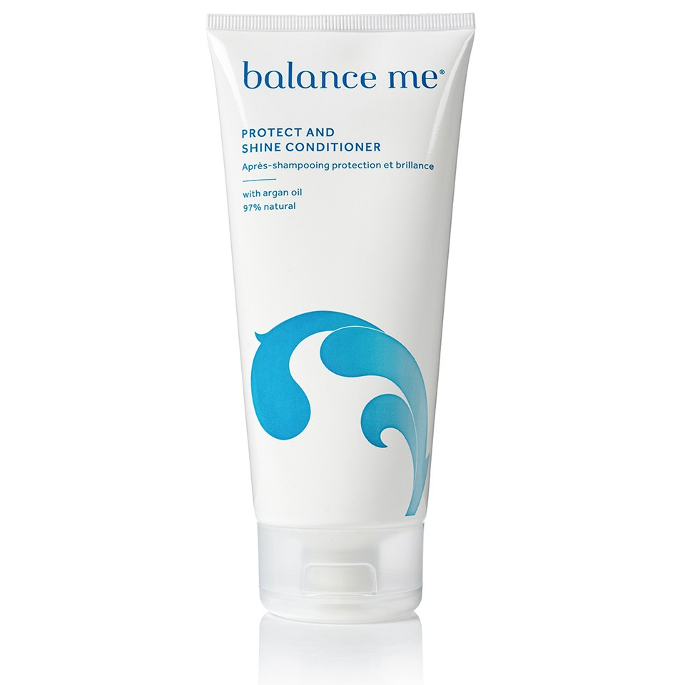 Balance Me Protect and Shine Conditioner (200ml)