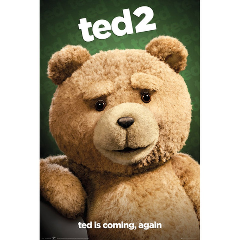 ted-2-close-up-maxi-poster-61-x-915cm