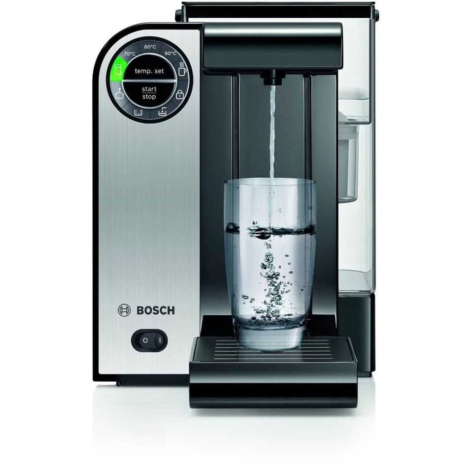 Bosch THD2063GB Brita Filtrino II Hot Water Dispenser - Black ...