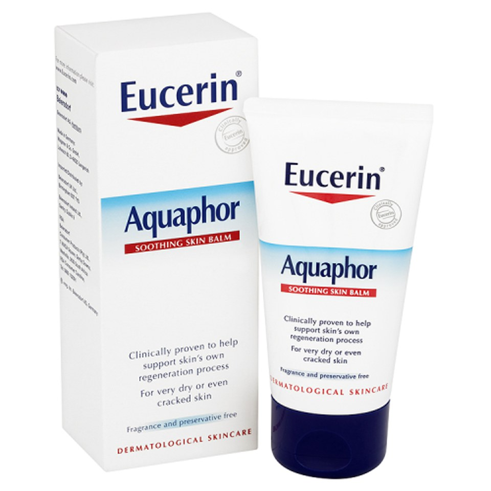 Eucerin® Aquaphor Soothing Skin Balm (40ml) - FREE Delivery