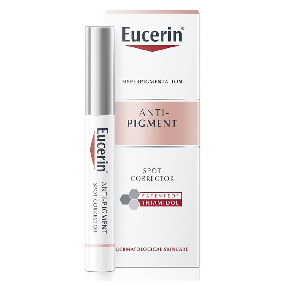 eucerin even brighter spot corrector