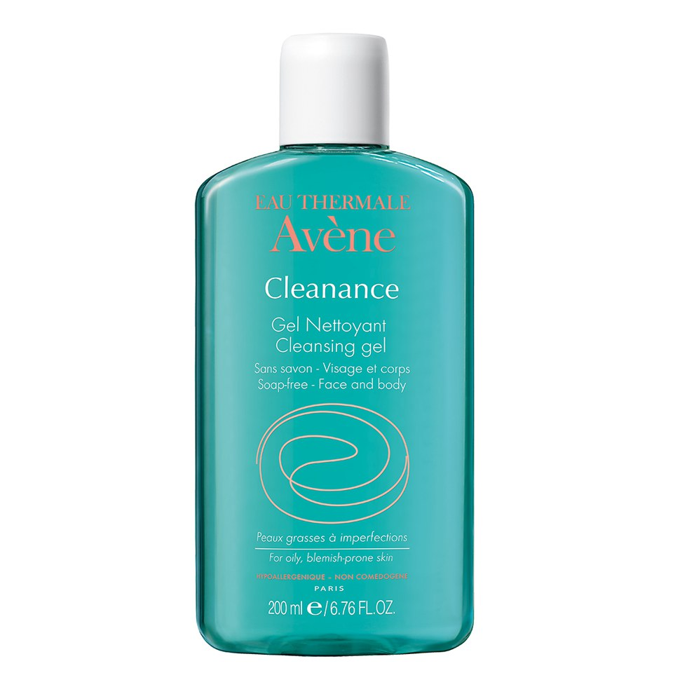 avene-cleanance-cleansing-gel-200ml