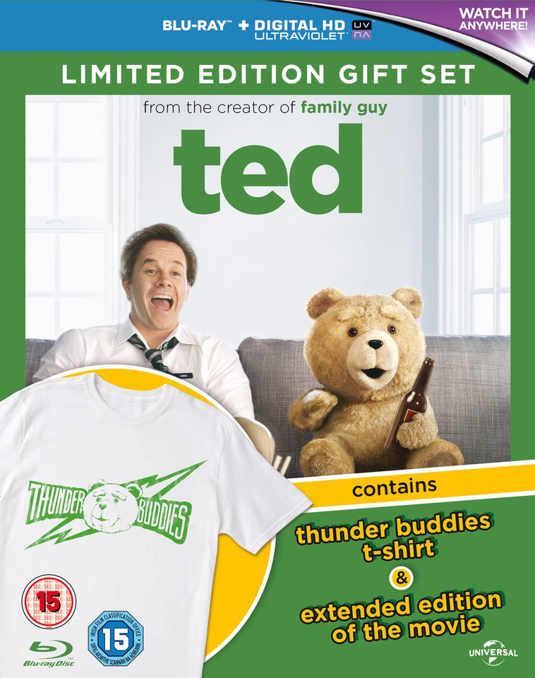 ted-includes-t-shirt