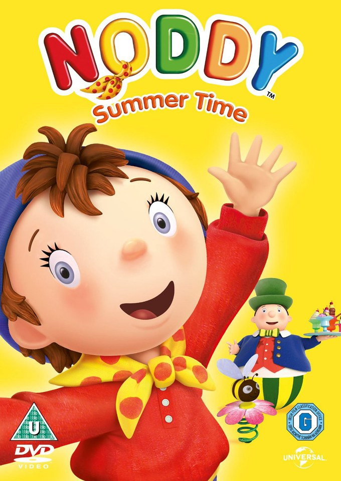 noddy-in-toyland-summer-time