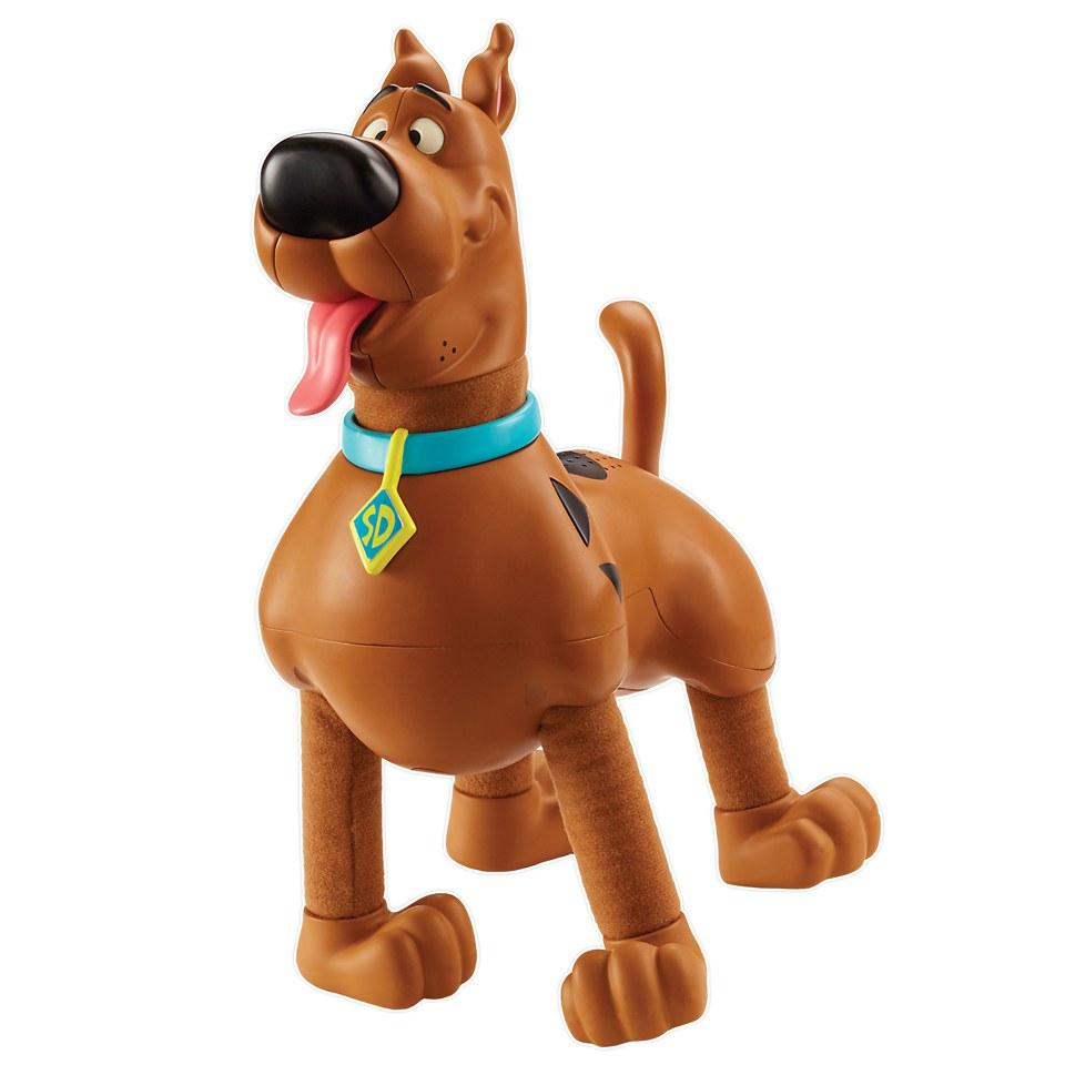 Best Scooby Doo Toys For Kids : Crazy legs scooby doo toys zavvi