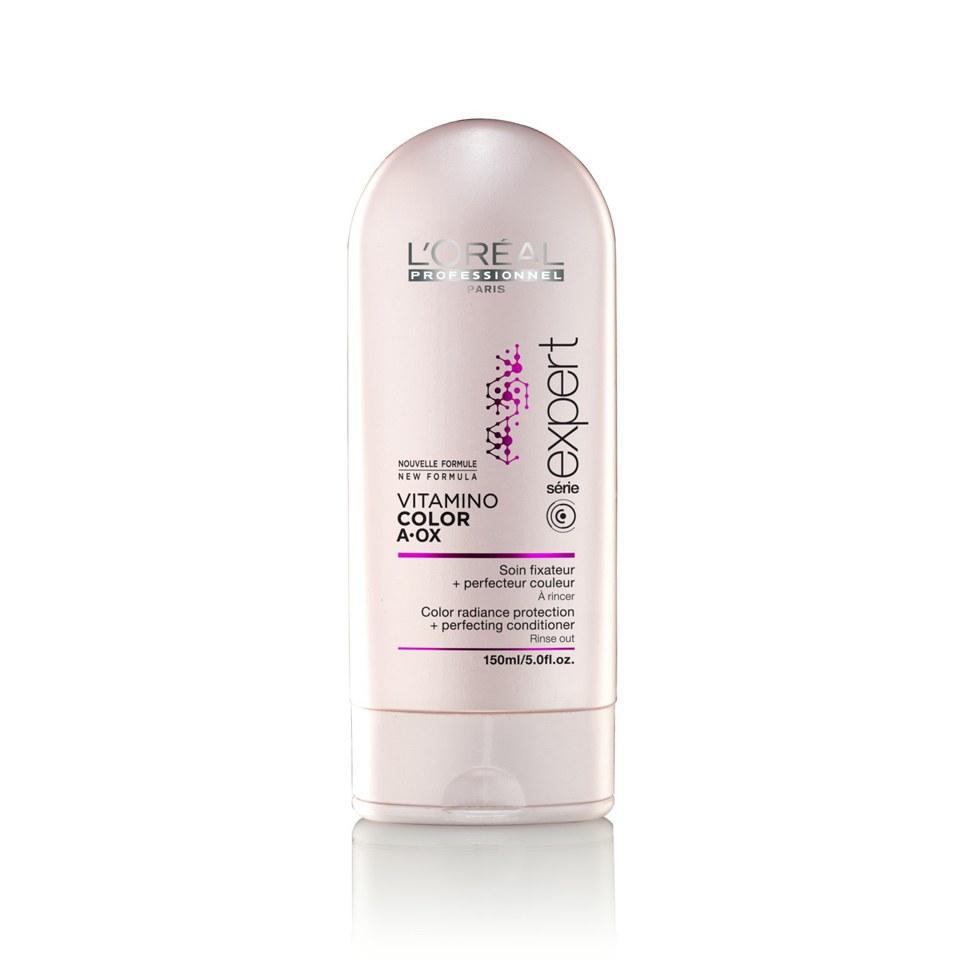 L'Oréal Professionnel Serie Expert Vitamino Color Conditioner (150ml)