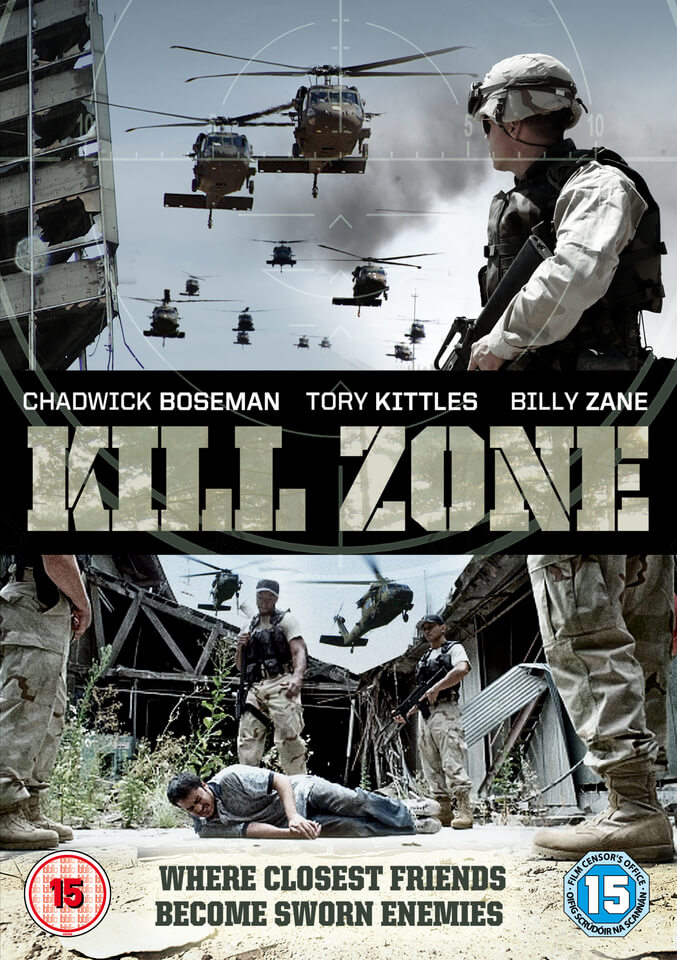 the-kill-zone