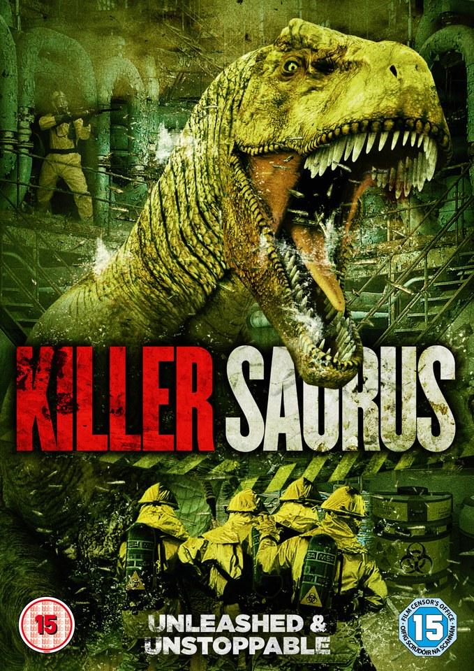 killer-saurus