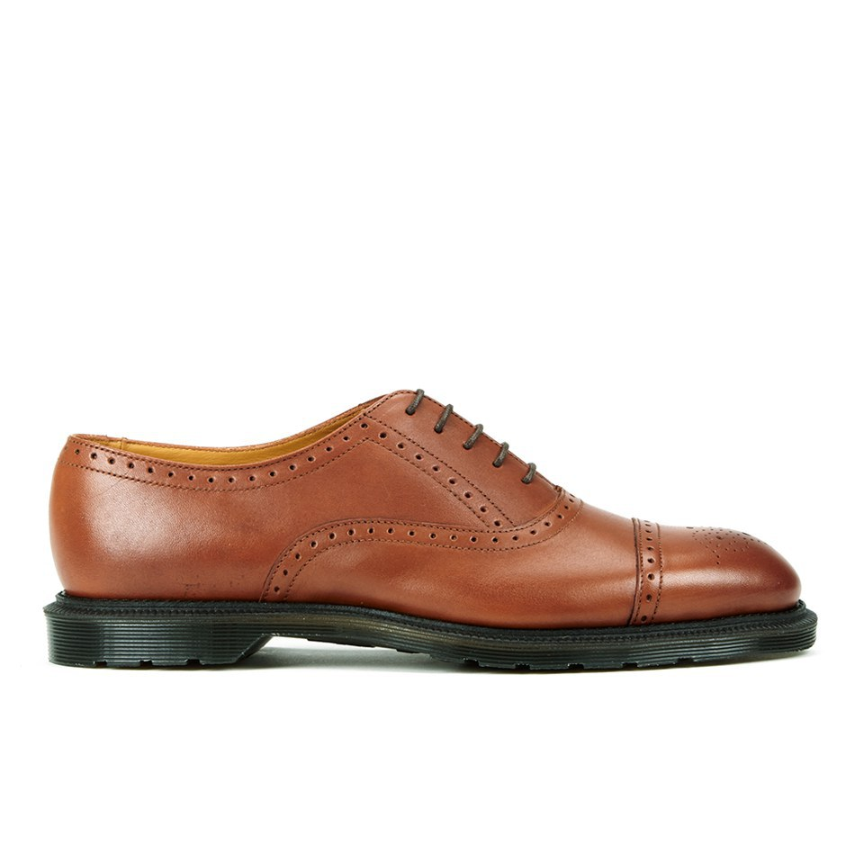 Henley Mens Leater Shoes