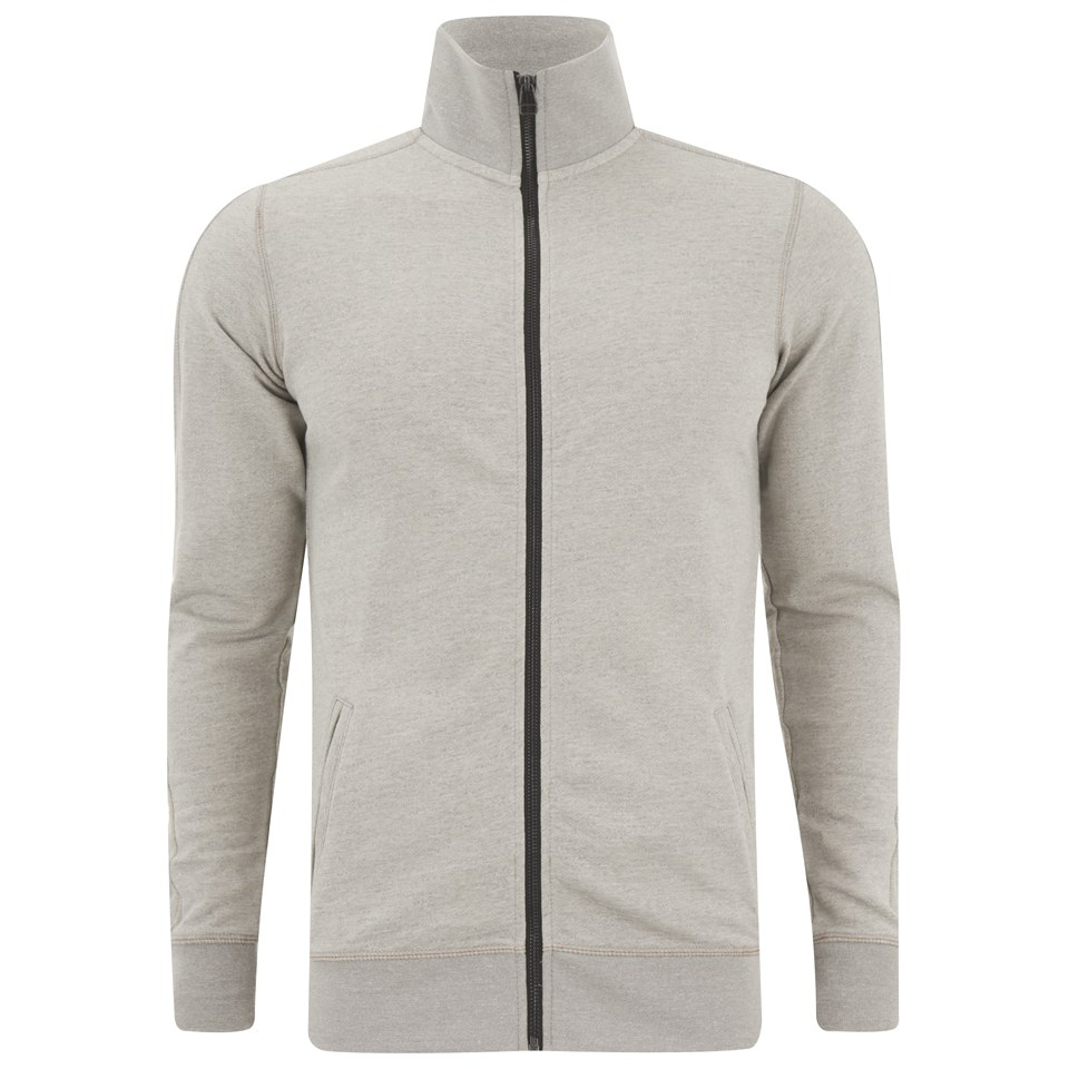 produkt-men-gms-make-zip-sweatshirt-light-grey-melange-s
