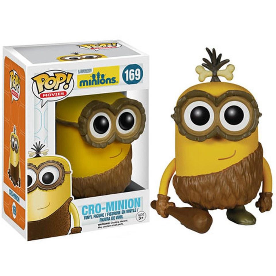 Minions Cro Minion Funko Pop! Figur