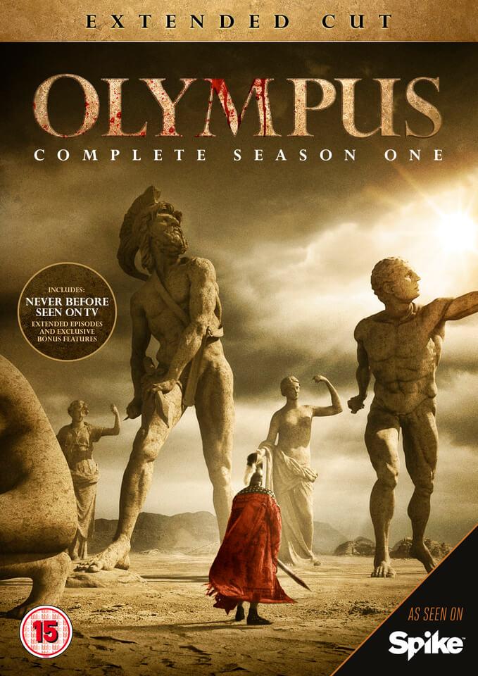 olympus-series-1