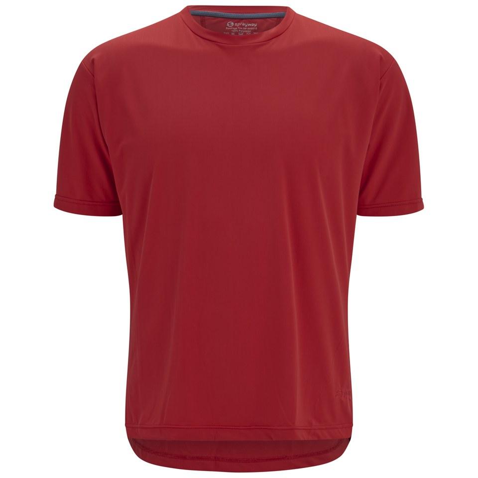 sprayway-men-santiago-technical-t-shirt-red-m-red