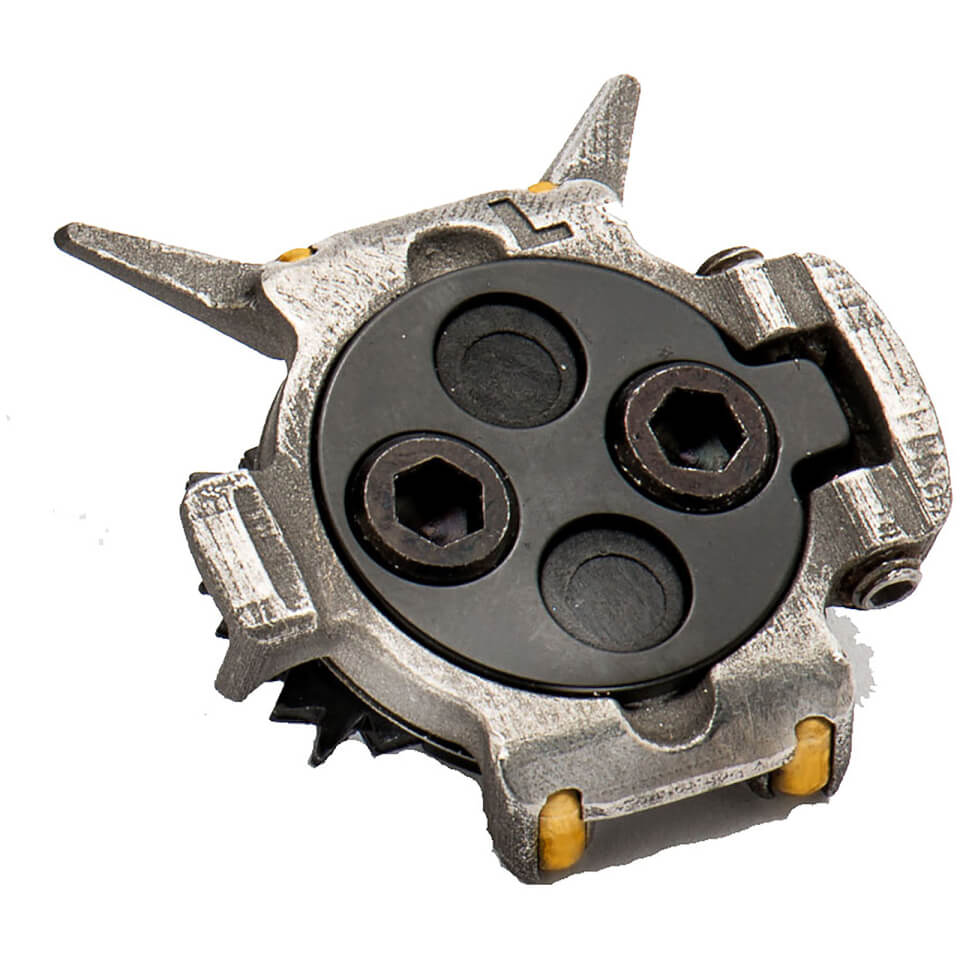 Speedplay Syzr Cleats | Pedal cleats