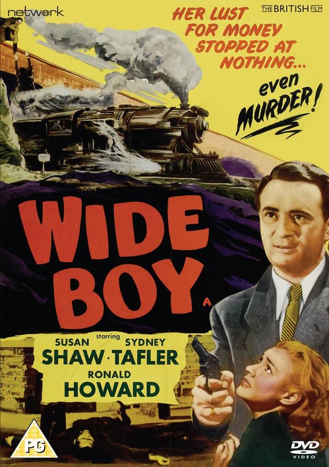 wide-boy