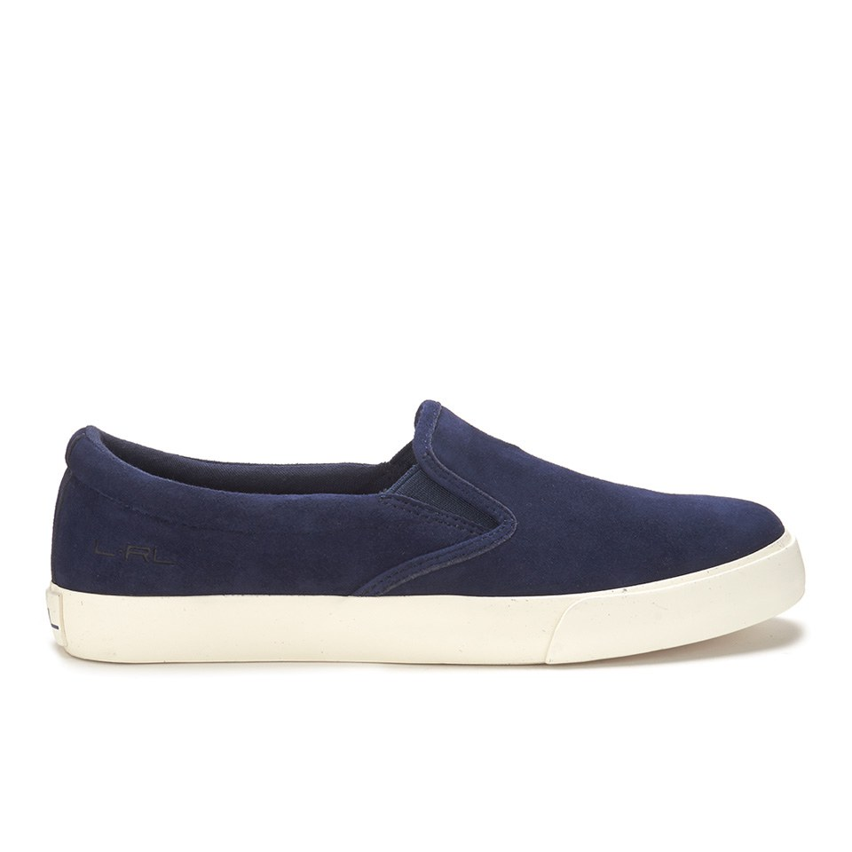 Polo Slip On Shoes Womens