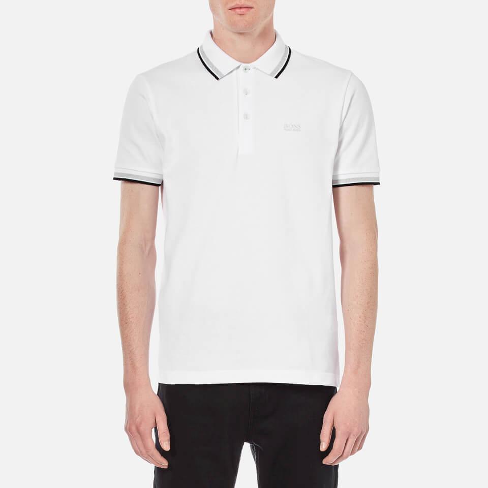 boss-green-men-paddy-basic-polo-shirt-white-s