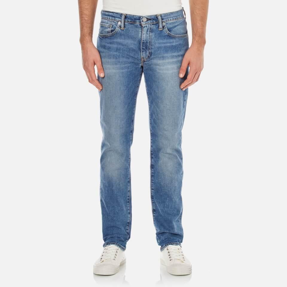 Levis Mens 511 Slim Fit Jeans Harbour W34/l30