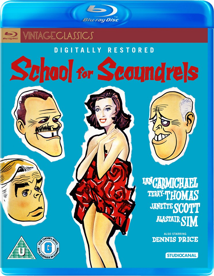 school-for-scoundrels
