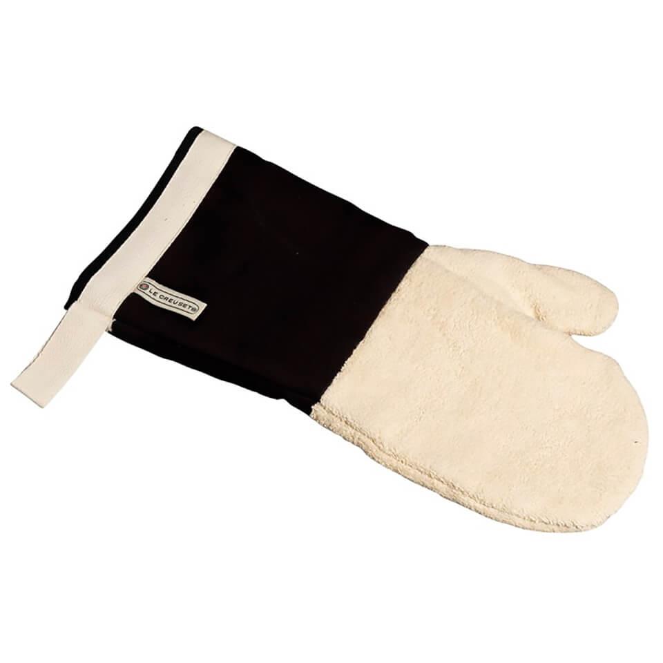 le-creuset-textiles-14-inch-oven-mitt-black
