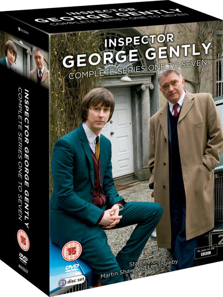 george-gently-complete-series-1-7