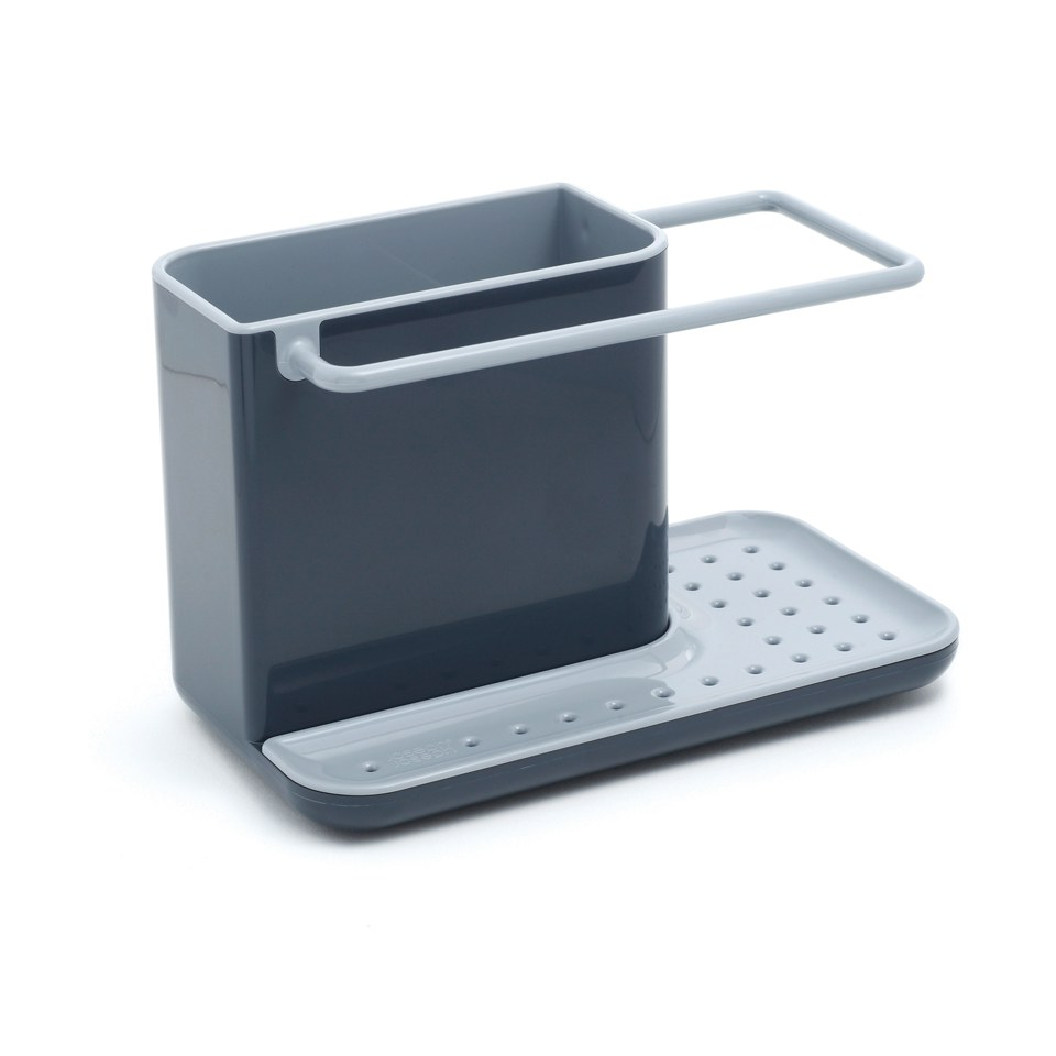 joseph-joseph-caddy-sink-organiser-dark-grey