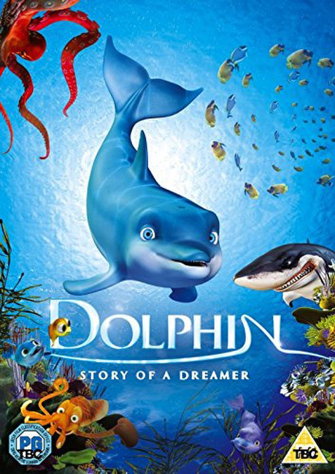 dolphin-story-of-a-dreamer