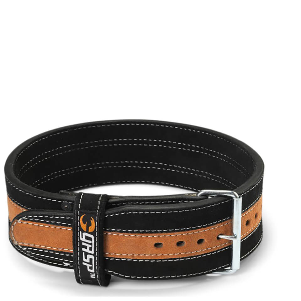 gasp-power-belt-black-flame-xxl-black-orange