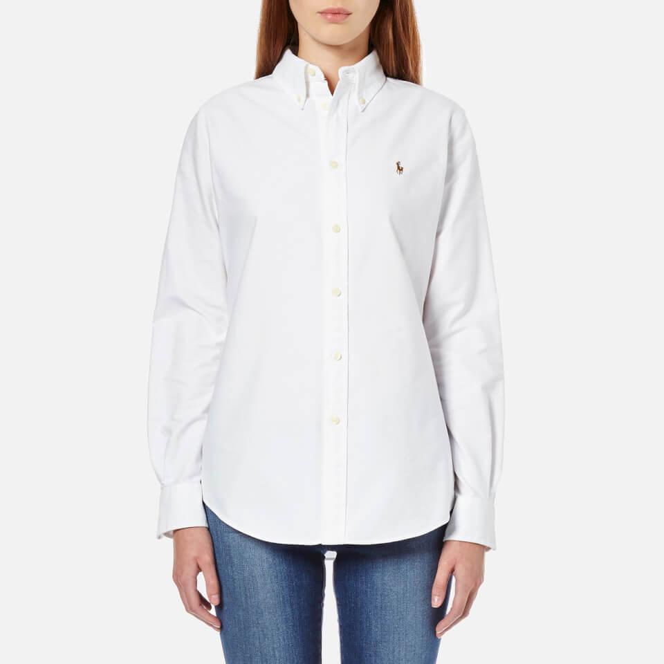 Mens Ralph Lauren Long Sleeve T Shirt