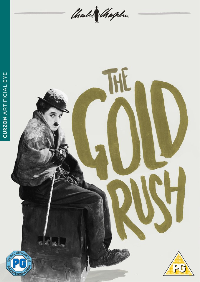 the-gold-rush