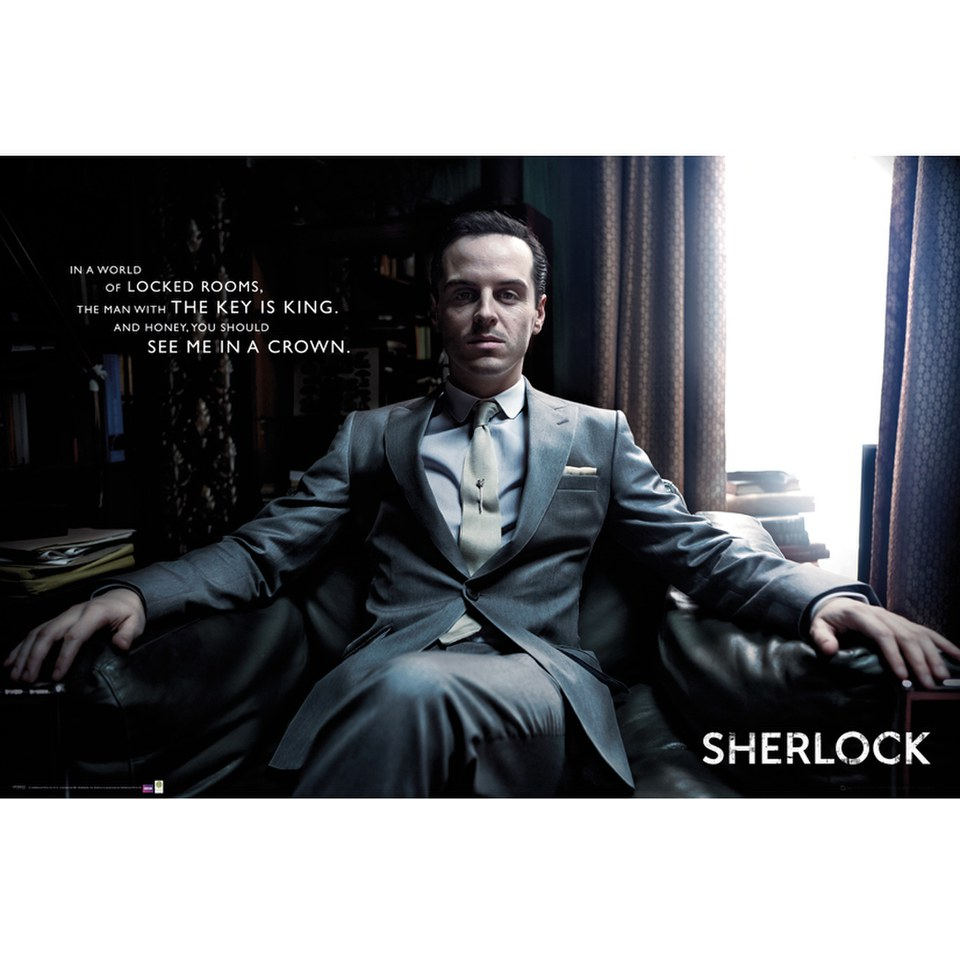 sherlock-moriarty-chair-24-x-36-inches-maxi-poster