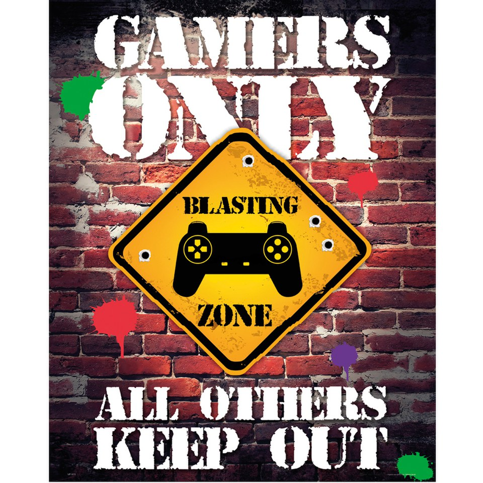 gamers-only-controller-keep-out-16-x-20-inches-mini-poster