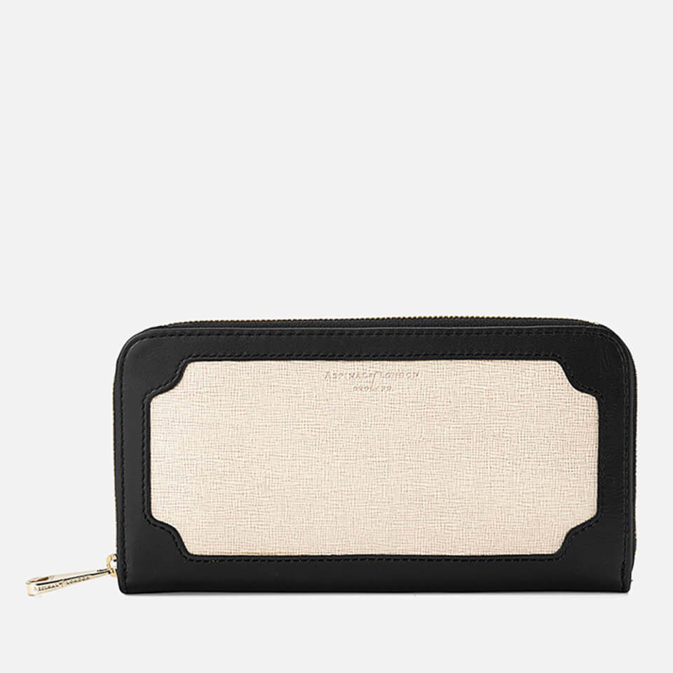 aspinal-of-london-women-marylebone-purse-monochrome