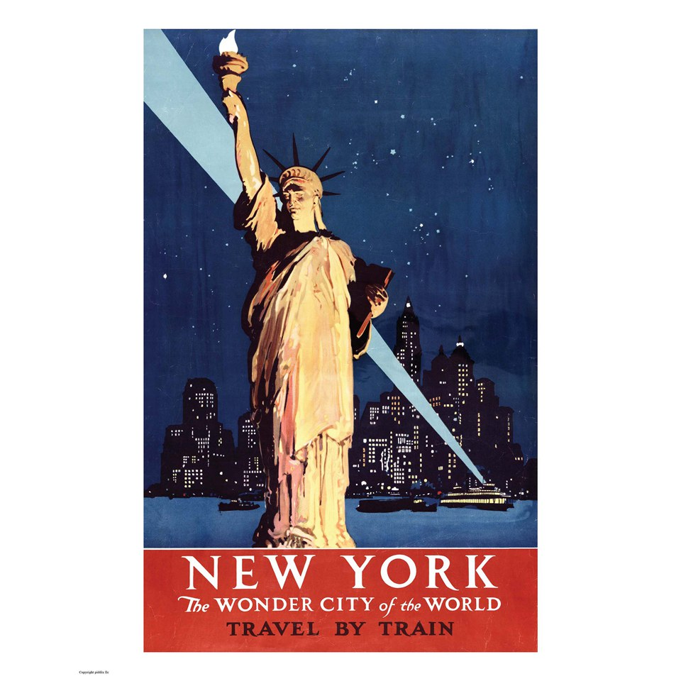 vintage-travel-new-york-print