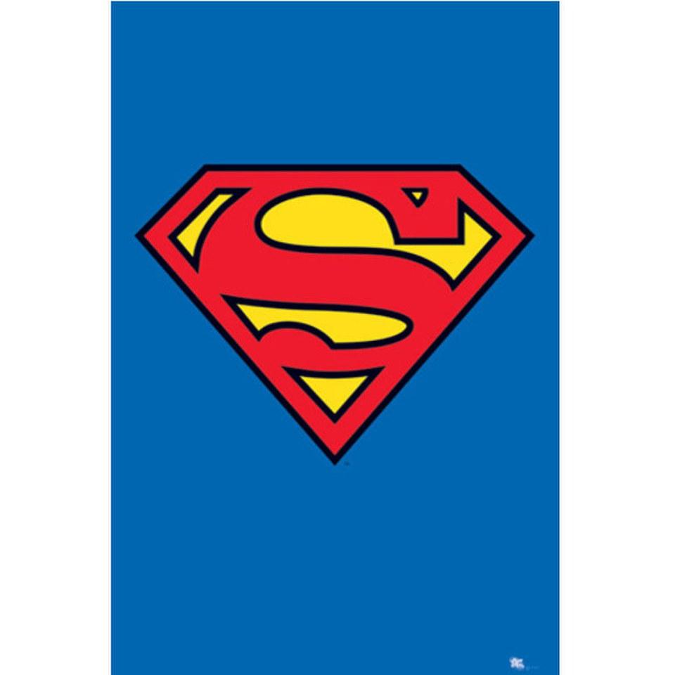 dc-comics-superman-24-x-36-inches-maxi-poster
