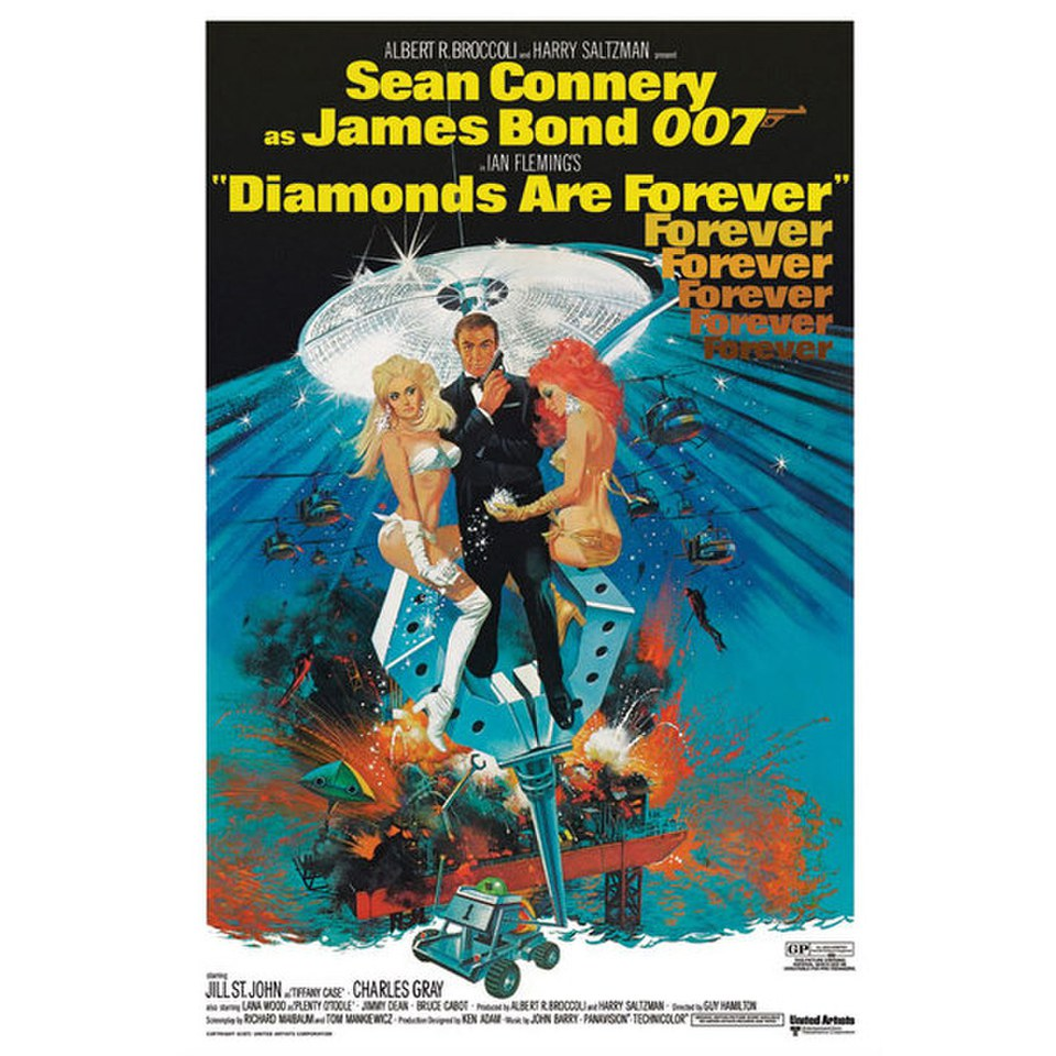 james-bond-diamonds-are-forever-24-x-36-inches-maxi-poster