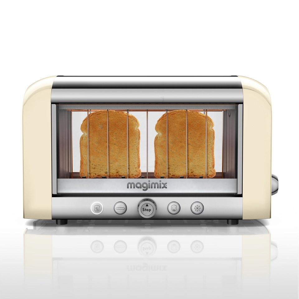 magimix-11527-2-slice-vision-toaster-cream