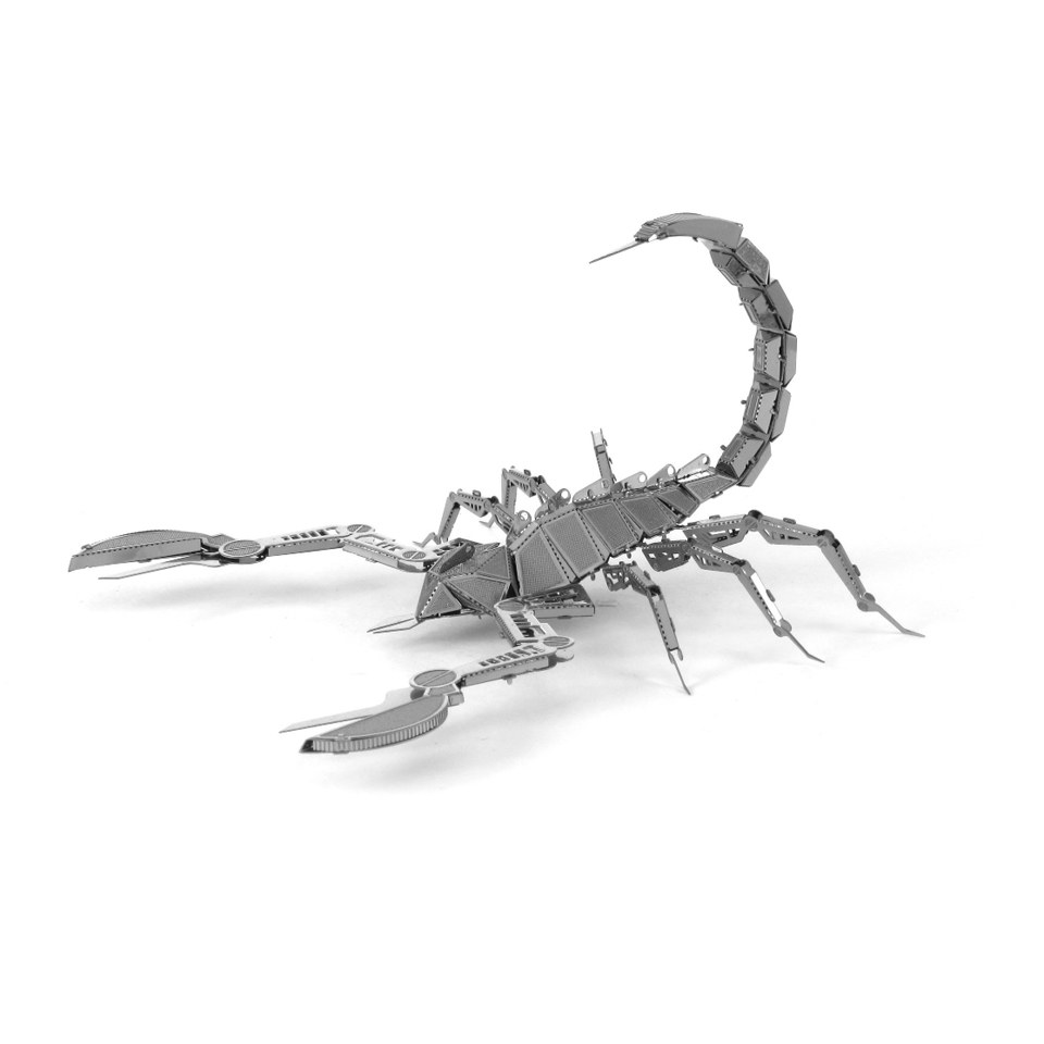 metal-earth-scorpion-construction-kit