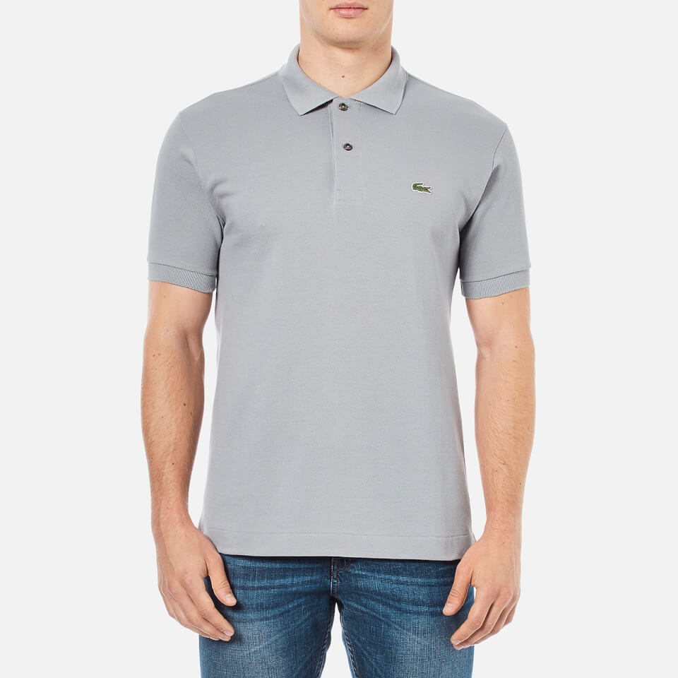 Lacoste short usa for Short sleeve lacoste shirt