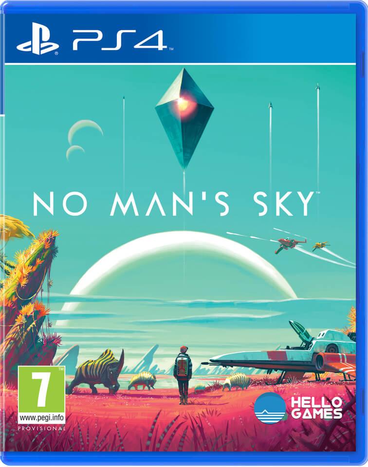 man-sky