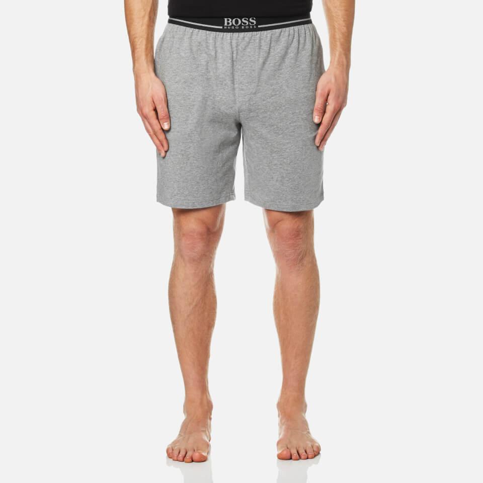 boss-hugo-boss-men-cotton-lounge-shorts-grey-s-grey