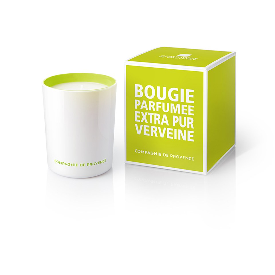 compagnie-de-provence-extra-pur-candle-fresh-verbena-180g