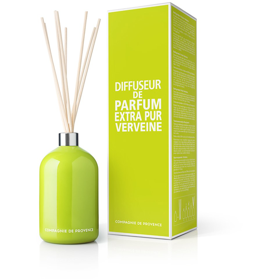 Compagnie De Provence Extra Pur Fragrance Diffuser Fresh