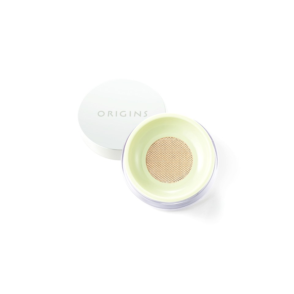 Origins GinZing Revitalizing Mineral Makeup Medium-Warm