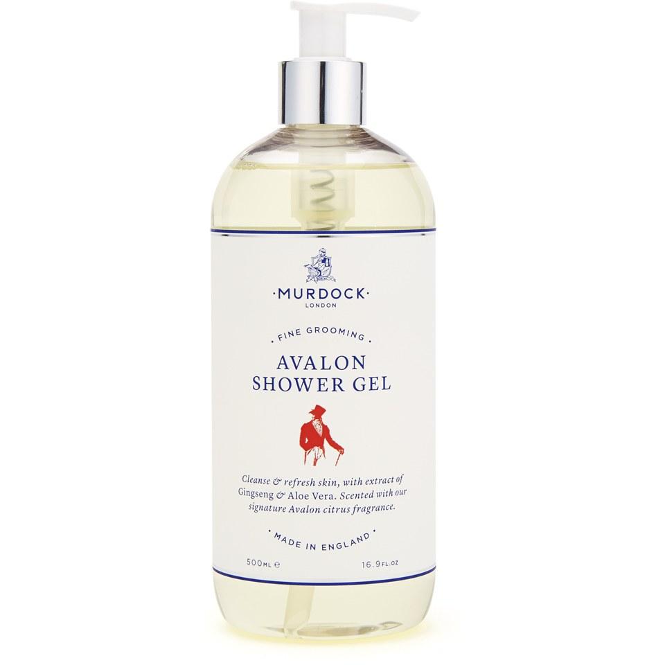 murdock-avalon-shower-gel-500ml