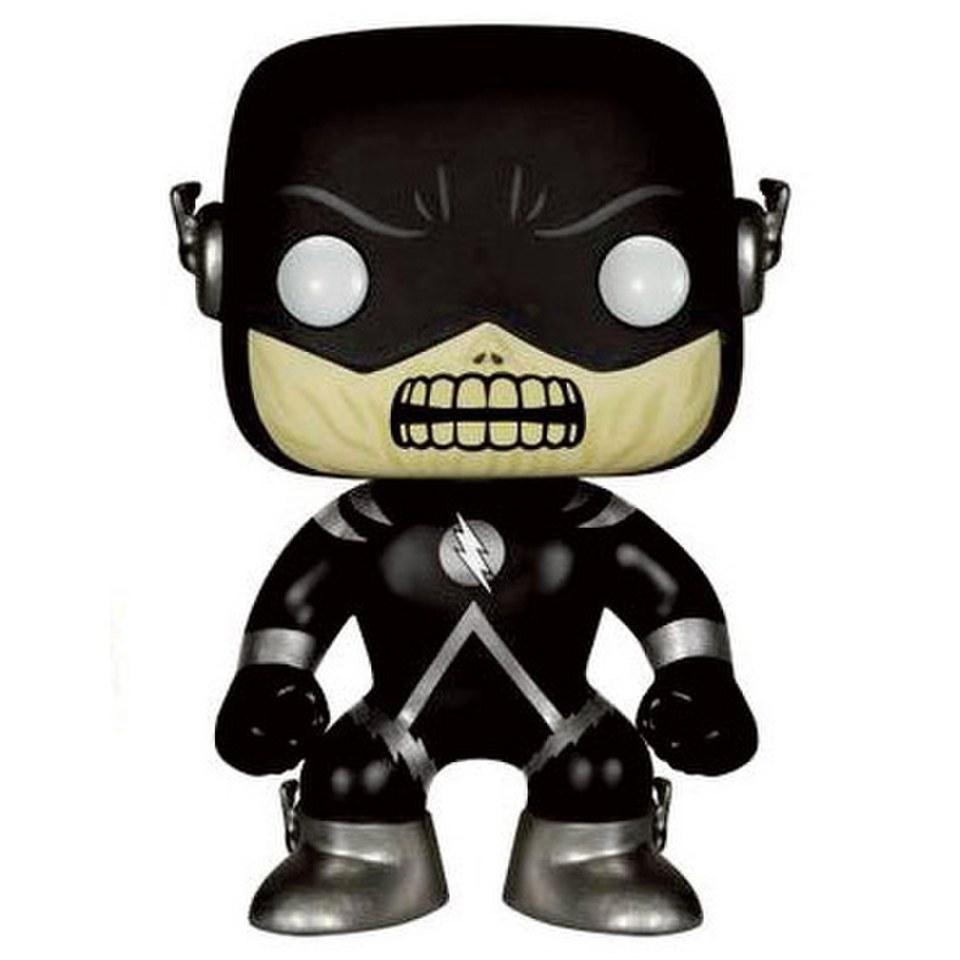 Dc Comics Black Lantern Reverse Flash Pop Vinyl Figure